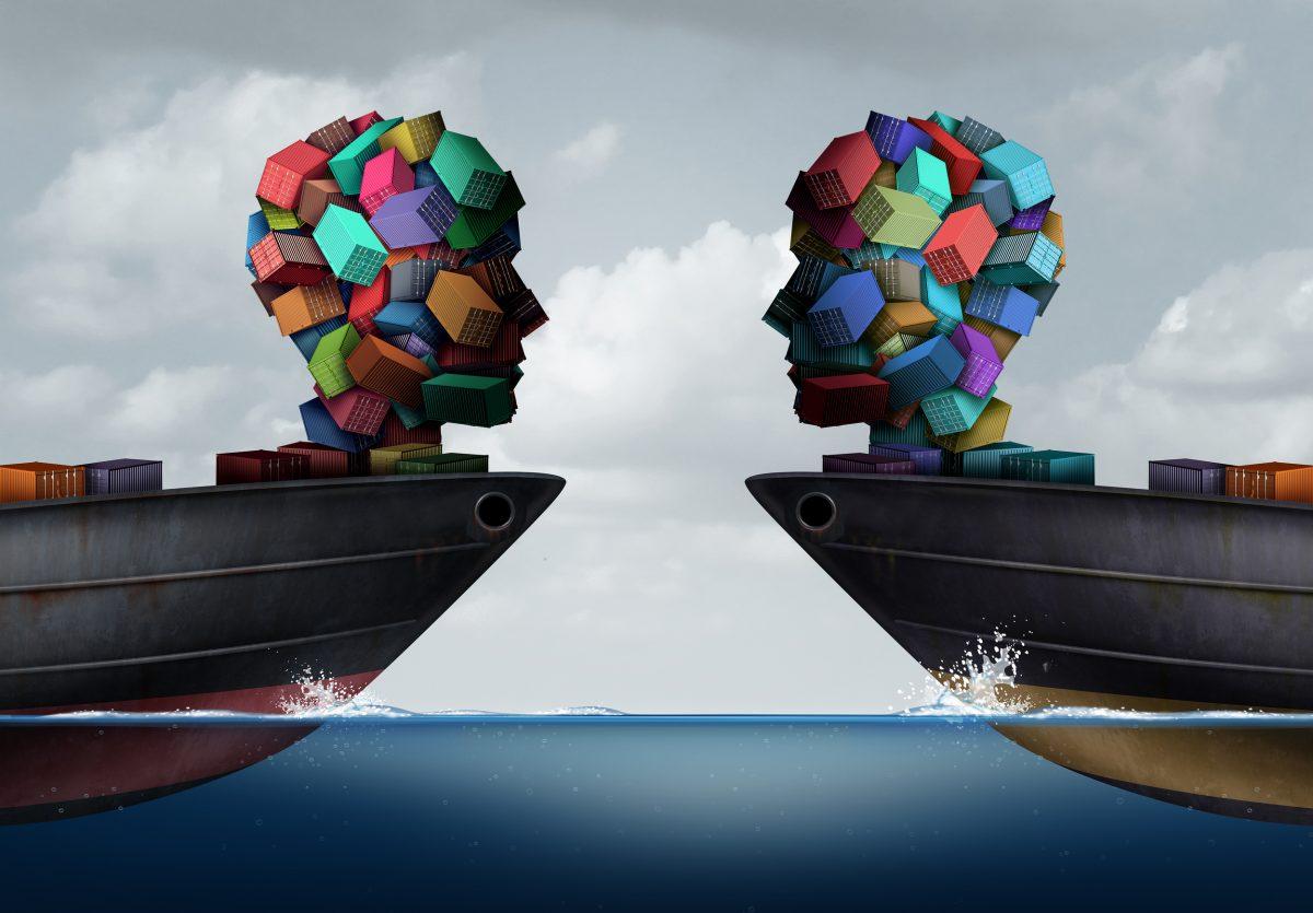 Logistics Partnership